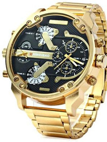 Relógio Shiweibao Luxo