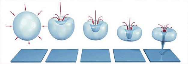 Propeller Cavitation Explained
