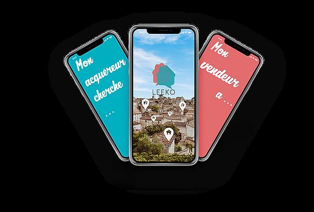 Leeko app mobile accueil.png