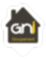 logo groupement immobilier gnimmo