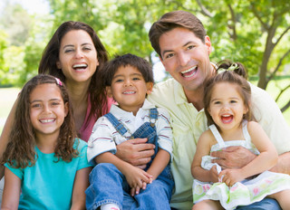Why Good Parents Should Attend the Building Better Families Seminar