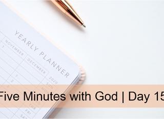 Life According to God's Plan