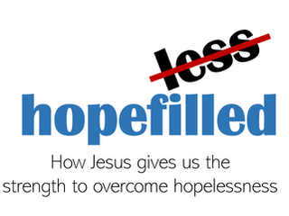 Hopefilled People Lean on the People of God