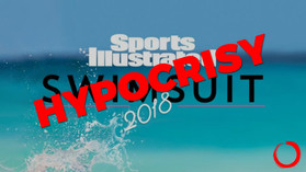 Sports Illustrated's Fundamental Hypocrisy