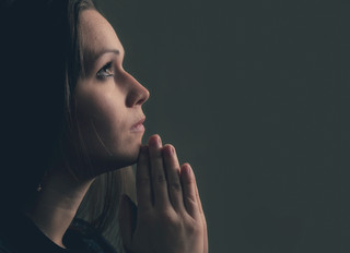 Are You Praying For Your Leaders?