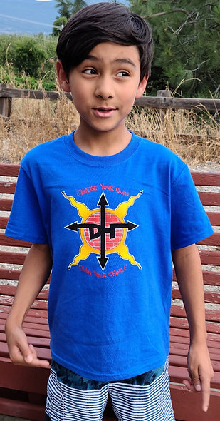 Youth T's