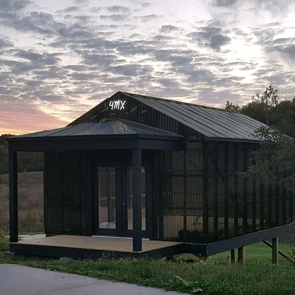 4MX Greenhouse