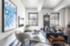 Lower Manhattan Residence