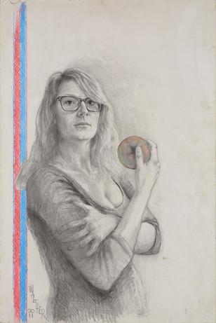 Stine (Sketch)