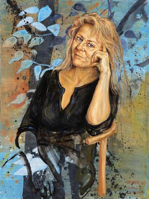 Margit Höll