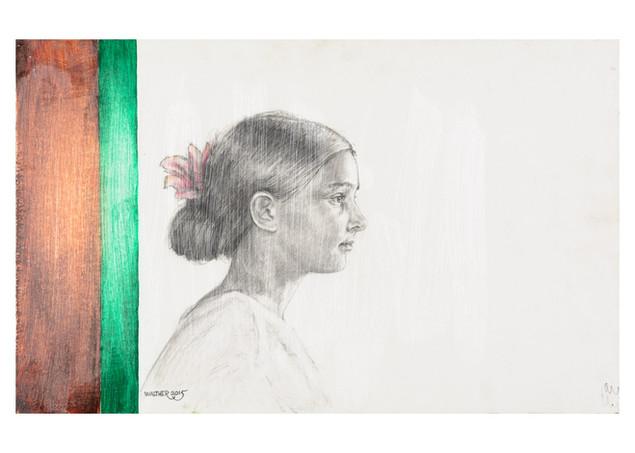 Ester Vognsgaard (sketch)