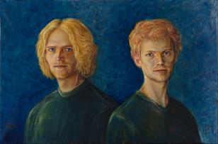 Bjørn og Rolf
