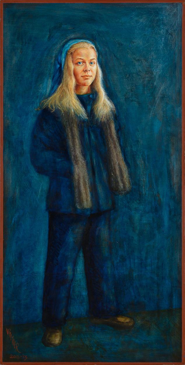 Alberte Kvante