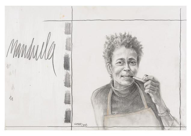 Manduela (sketch)