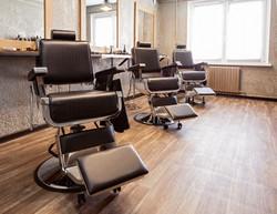 Commercial Barbershop; Hair Salon Design, Remodeling, Renovation, Restoration
