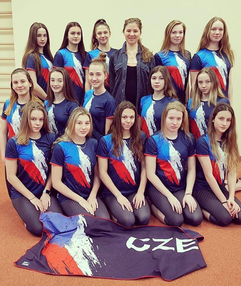 Сборная Чешской Республики