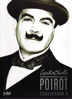Agatha Christie Poirot Collection 3