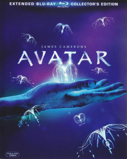 Avatar Extended Collection Edition