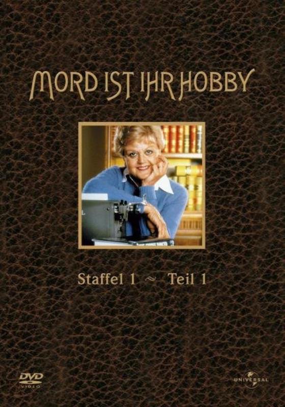Mord ist ihr Hobby Staffel 1.1