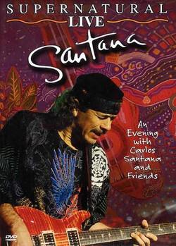 Santana Supernatural Live