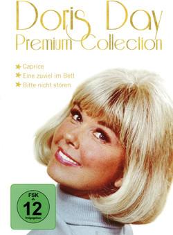 Doris Day Premium Collection