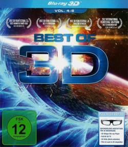 BEST OF 3D Vol. 4-6