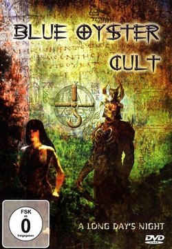 Blue Oyster Cult A Long Day's Night