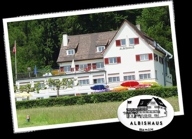 Albishaus mit Logo.png