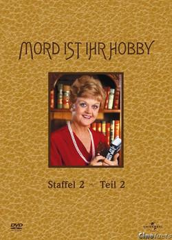 Mord ist ihr Hobby Staffel 2.2