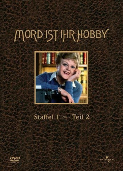 Mord ist ihr Hobby Staffel 1.2