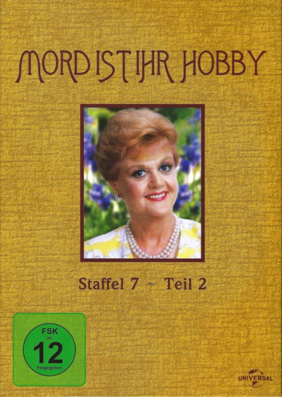 Mord ist ihr Hobby Staffel 7.2