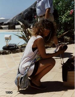 1990 Lanzarote
