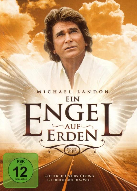 Ein Engel auf Erden Staffel 4