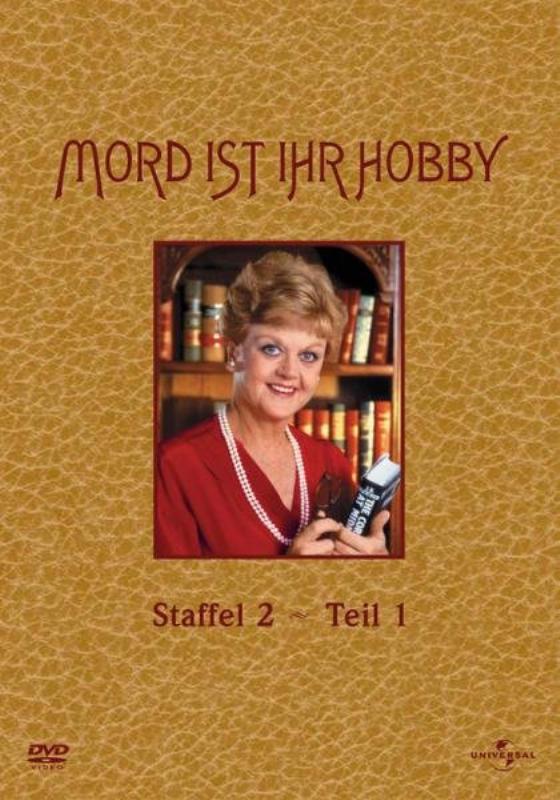 Mord ist ihr Hobby Staffel 2.1