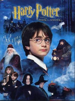 Harry Potter und der Stein des Weisen