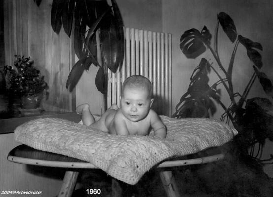 1960_Baby Evi_s