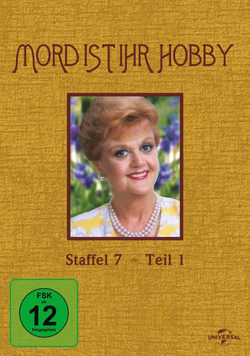 Mord ist ihr Hobby Staffel 7.1