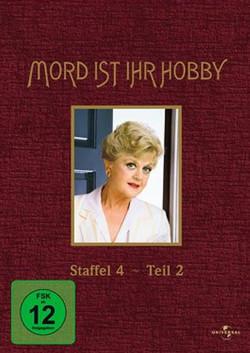 Mord ist ihr Hobby Staffel 4.2