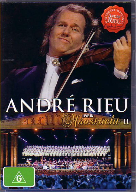 André_Rieu_Live_In_Maastricht_II