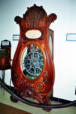 01Multiphone, Edison Museum, Ft. Myers, Florida. Myers, Florida