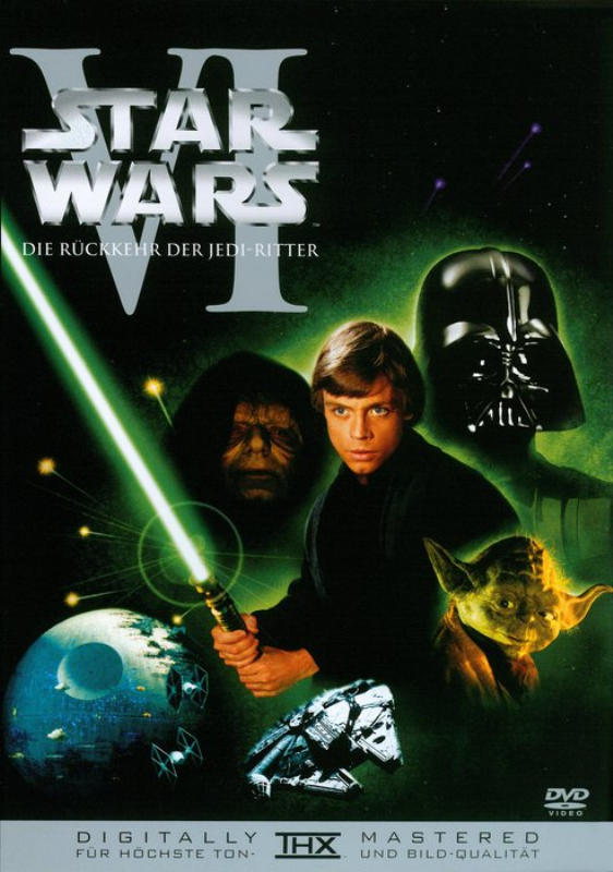 Star Wars VI