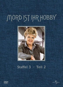 Mord ist ihr Hobby Staffel 3.2