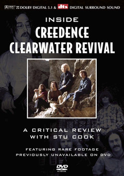 CCR A Critical Review With Stu Cook