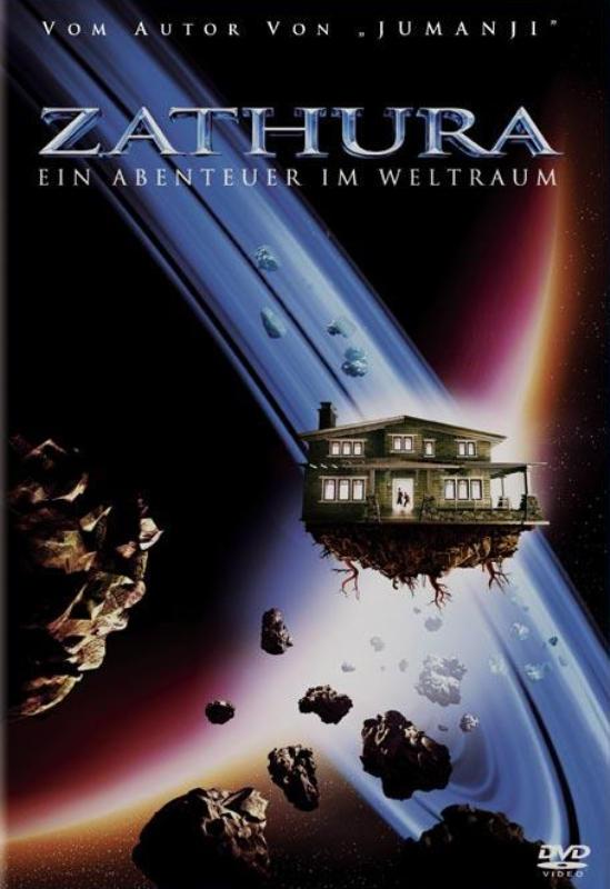 Zathura Ein Abenteuer im Weltall