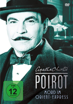Agatha Christie Poirot - Mord im Orient-Express