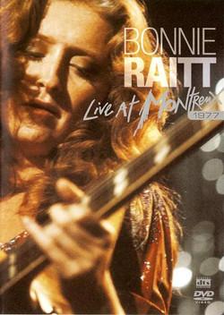 Bonnie Raitt Live At Montreux 1977