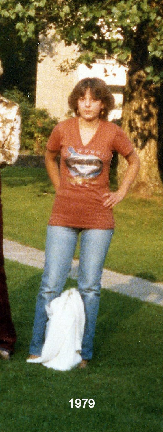 1979 3tes Lehrjahr