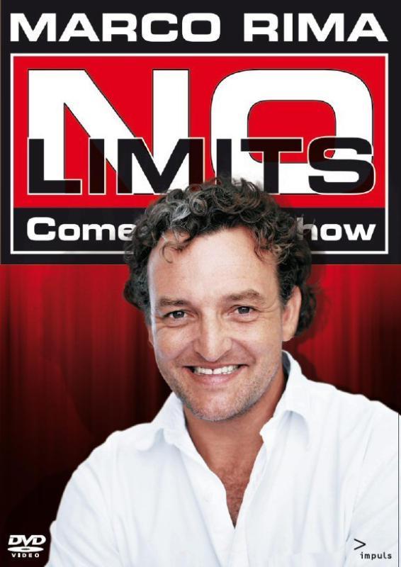 Marco Rima No Limits