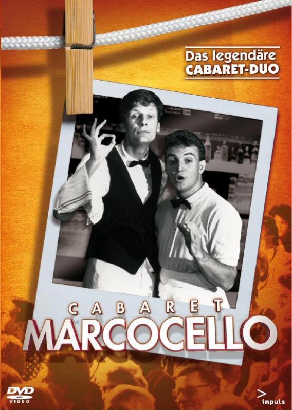 Marco Rima Marcocello