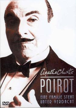 Agatha Christie Poirot Eine Familie steht unter Verdacht